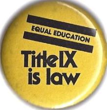 title-ix